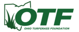 Ohio Turfgrass Foundation logo